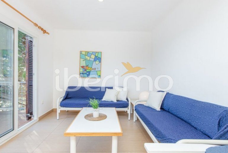 Appartement   à Rosas pour 7 personnes avec belle vue mer p3