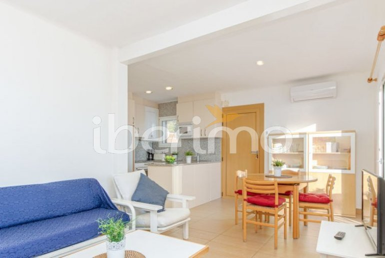 Appartement   à Rosas pour 7 personnes avec belle vue mer p5