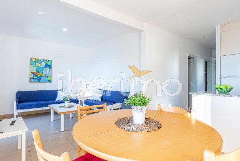 Appartement   à Rosas pour 7 personnes avec belle vue mer p6