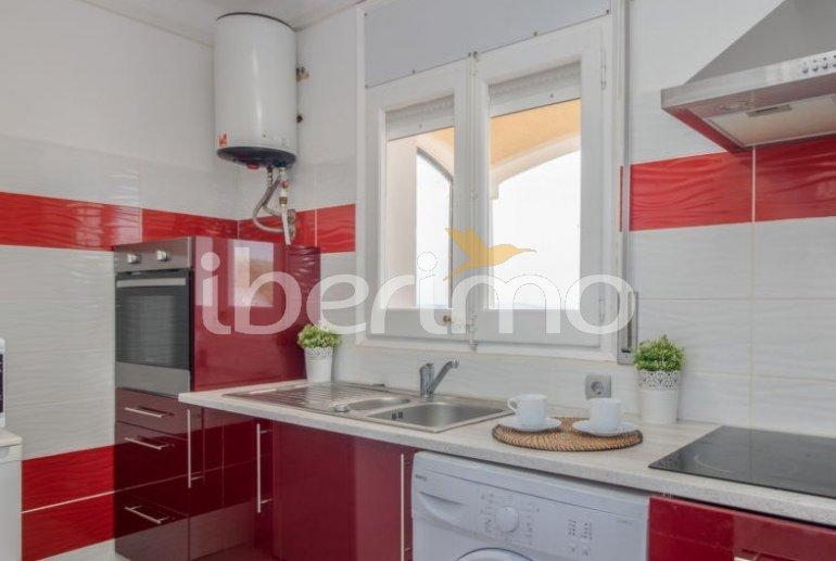 Appartement   à Rosas pour 4 personnes avec belle vue mer p9
