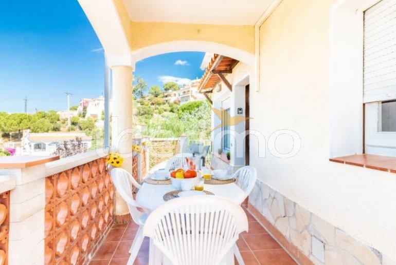 Appartement   à Rosas pour 4 personnes avec belle vue mer p2
