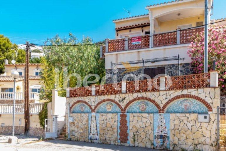 Appartement   à Rosas pour 4 personnes avec belle vue mer p5