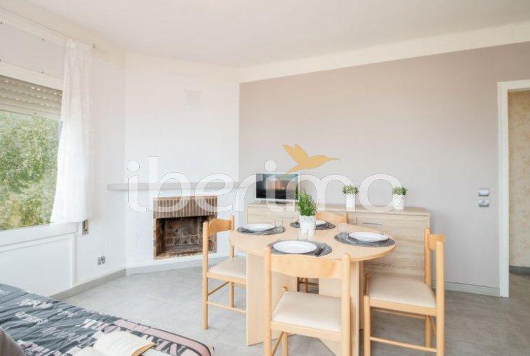 Appartement   à Rosas pour 4 personnes avec belle vue mer p8