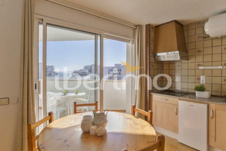 Appartement   à Rosas pour 3 personnes p8
