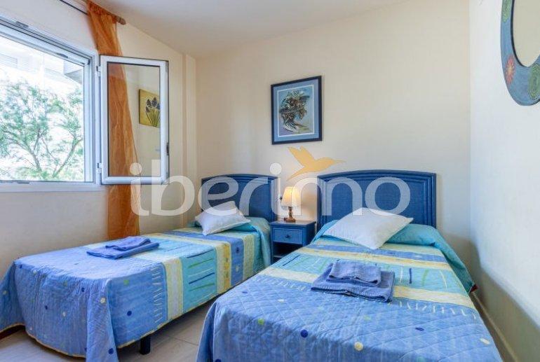 Appartement   à Rosas pour 5 personnes avec lave-linge p10