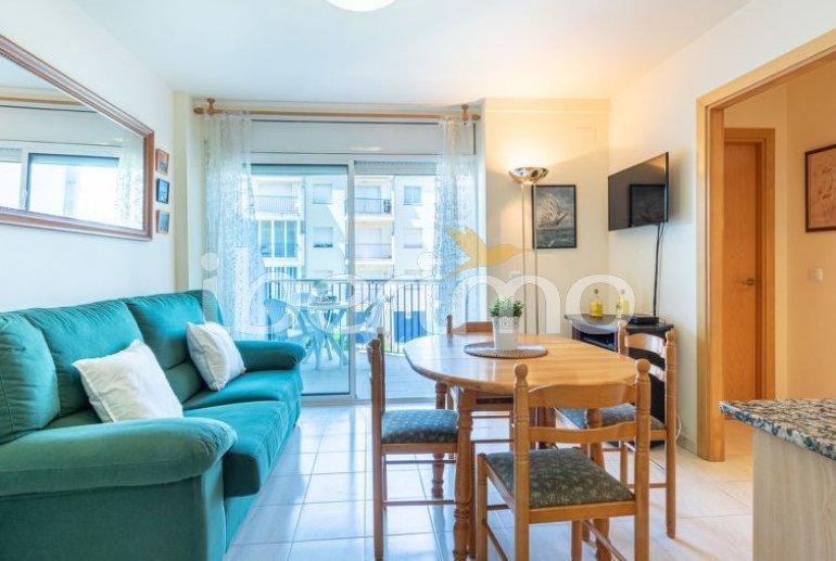 Appartement   à Rosas pour 5 personnes avec lave-linge p1