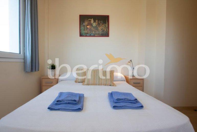 Appartement   à Rosas pour 5 personnes avec belle vue mer p9