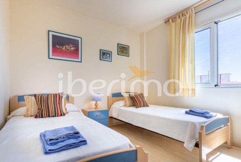 Appartement   à Rosas pour 5 personnes avec belle vue mer p10