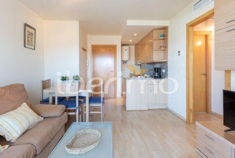 Appartement   à Rosas pour 5 personnes avec belle vue mer p2