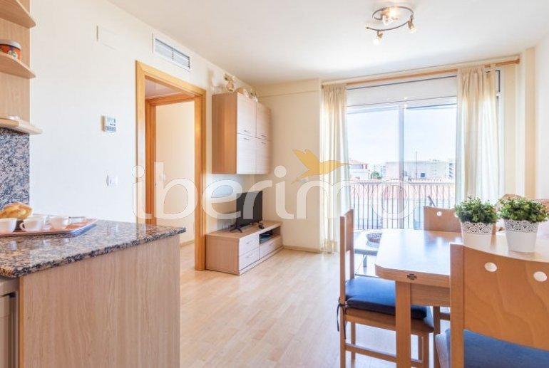 Appartement   à Rosas pour 5 personnes avec belle vue mer p3