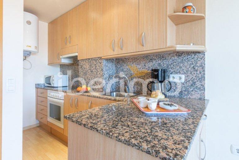 Appartement   à Rosas pour 5 personnes avec belle vue mer p4