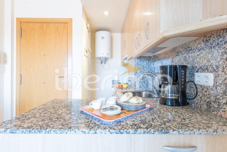 Appartement   à Rosas pour 5 personnes avec belle vue mer p5