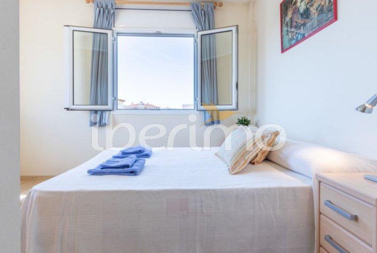 Appartement   à Rosas pour 5 personnes avec belle vue mer p6