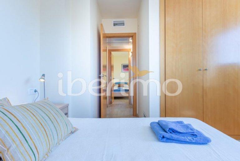 Appartement   à Rosas pour 5 personnes avec belle vue mer p7