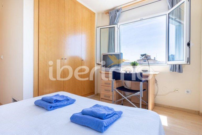 Appartement   à Rosas pour 5 personnes avec belle vue mer p8