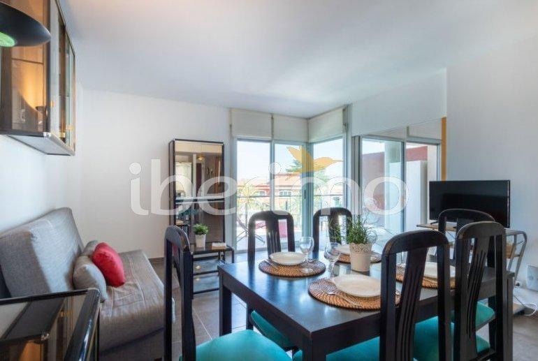 Appartement   à Rosas pour 6 personnes avec piscine commune p10