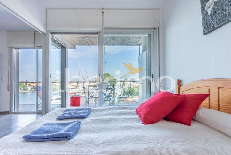Appartement   à Rosas pour 6 personnes avec piscine commune p14