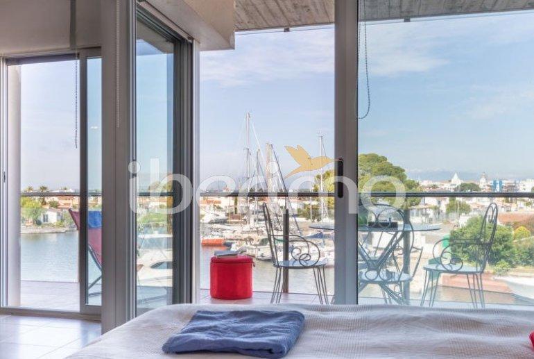 Appartement   à Rosas pour 6 personnes avec piscine commune p17