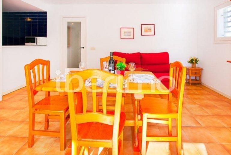Appartement   à Rosas pour 6 personnes avec lave-linge p9
