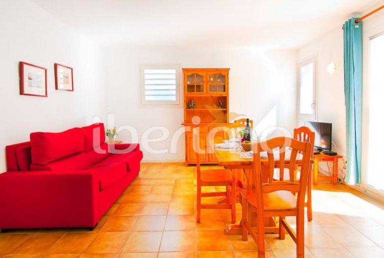 Appartement   à Rosas pour 6 personnes avec lave-linge p8