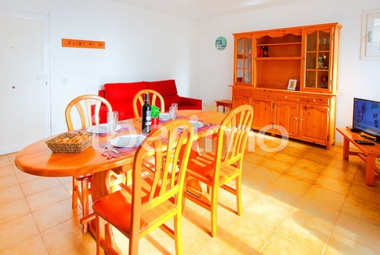 Appartement   à Rosas pour 6 personnes avec lave-linge p11