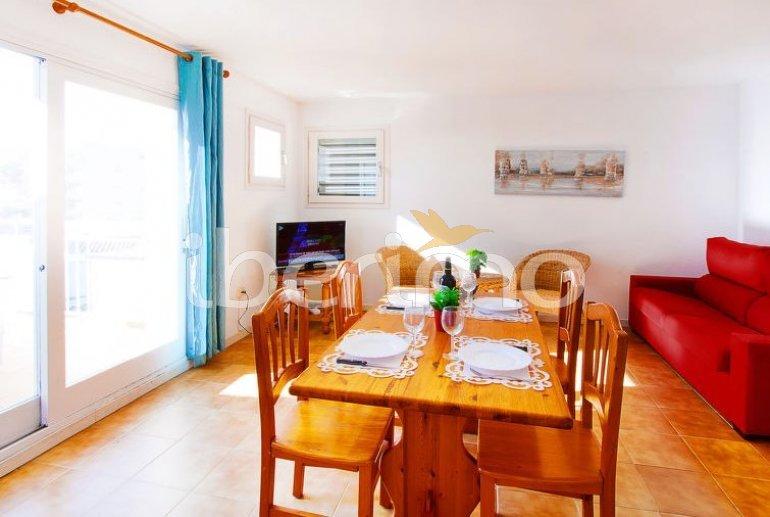 Appartement   à Rosas pour 6 personnes avec belle vue mer p9