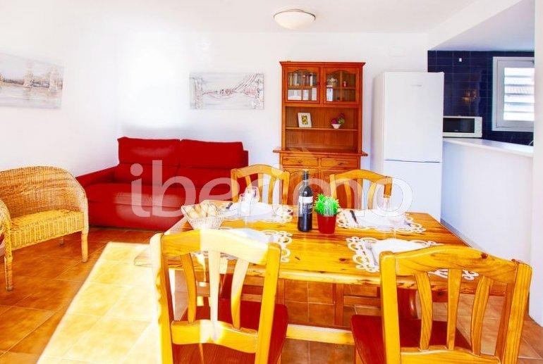 Appartement   à Rosas pour 6 personnes avec belle vue mer p10