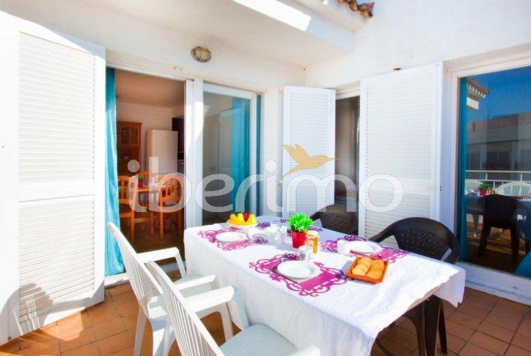 Appartement   à Rosas pour 6 personnes avec belle vue mer p11
