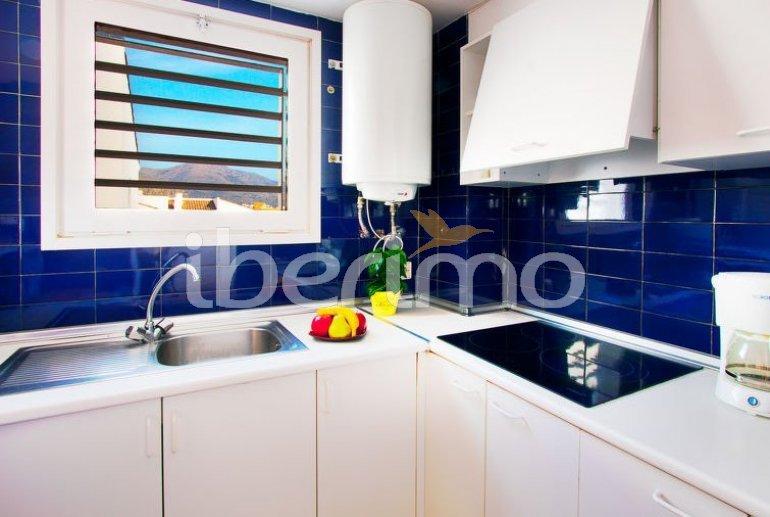 Appartement   à Rosas pour 6 personnes avec belle vue mer p12