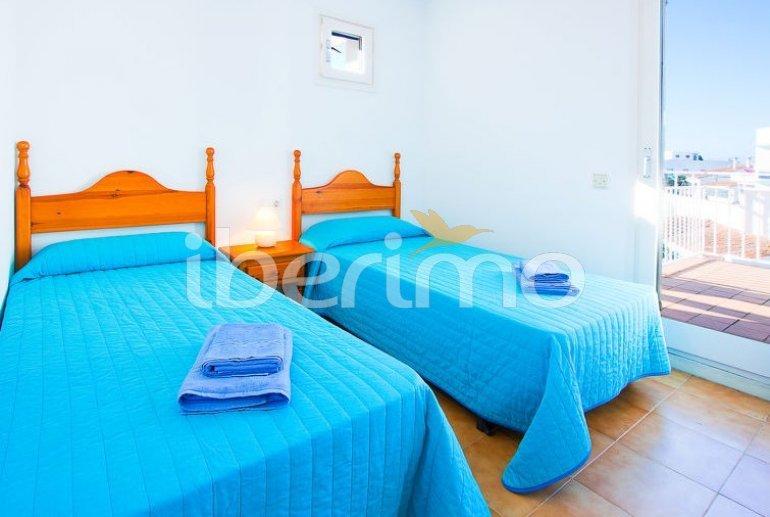 Appartement   à Rosas pour 6 personnes avec belle vue mer p13