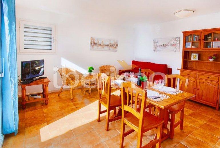 Appartement   à Rosas pour 6 personnes avec belle vue mer p6