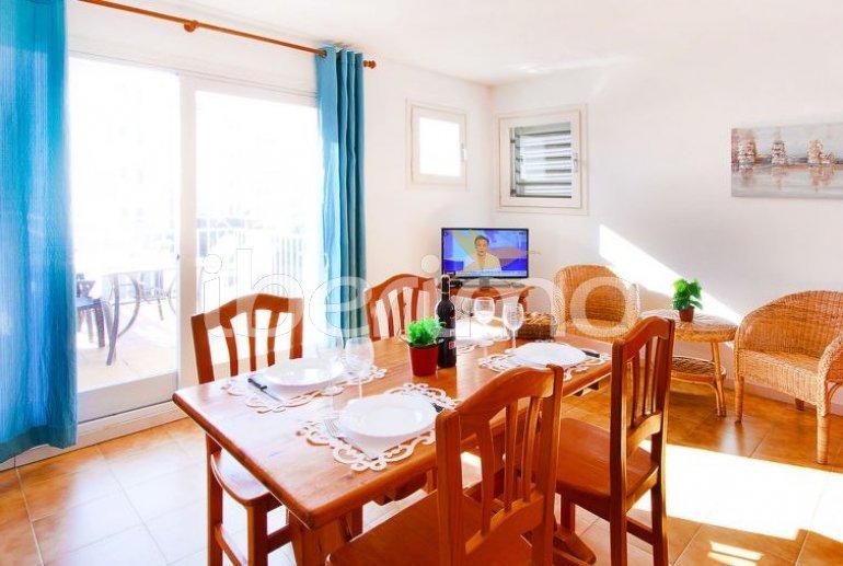 Appartement   à Rosas pour 6 personnes avec belle vue mer p7