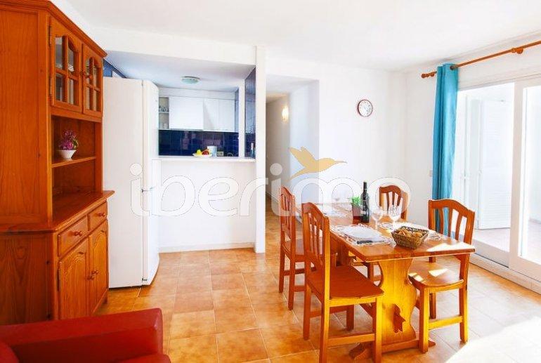 Appartement   à Rosas pour 6 personnes avec belle vue mer p8