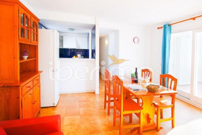 Appartement   à Rosas pour 6 personnes avec lave-linge p10