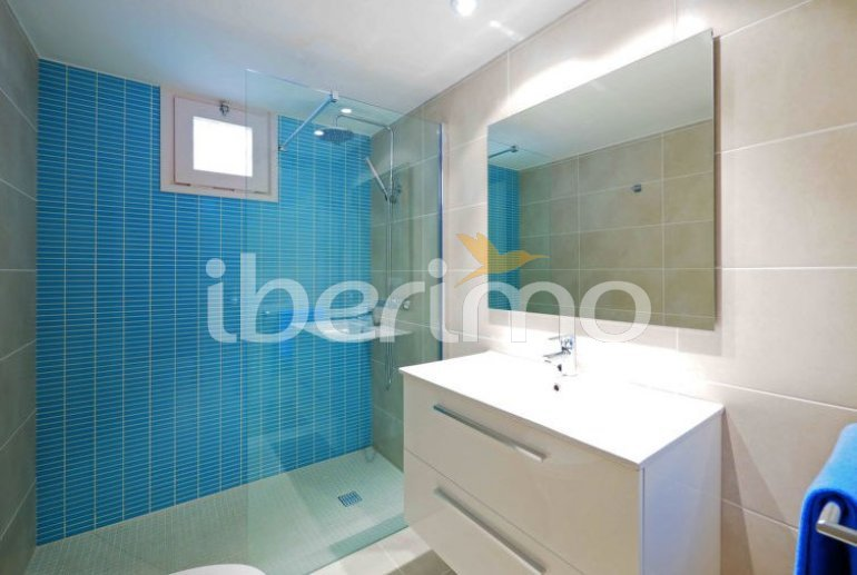 Appartement   à Rosas pour 6 personnes avec lave-linge p13