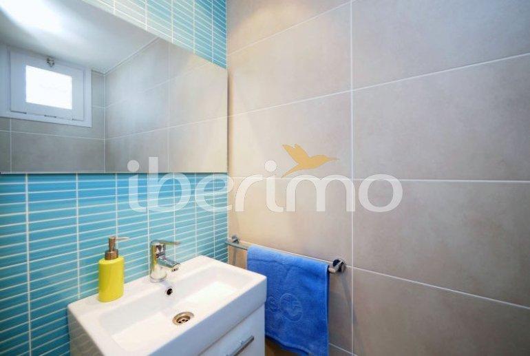 Appartement   à Rosas pour 6 personnes avec lave-linge p14
