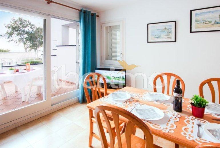 Appartement   à Rosas pour 6 personnes avec lave-linge p6