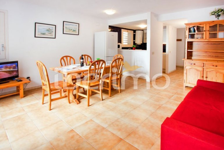 Appartement   à Rosas pour 6 personnes avec lave-linge p7