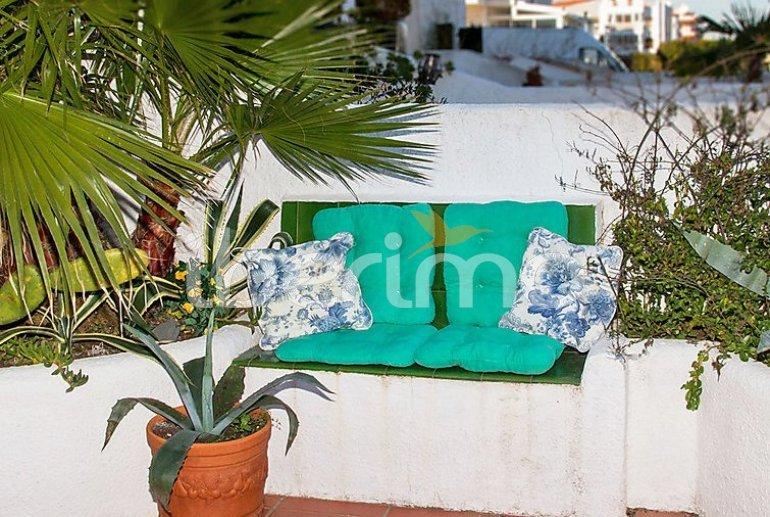 Villa   à Empuriabrava pour 6 personnes avec lave-vaisselle p11