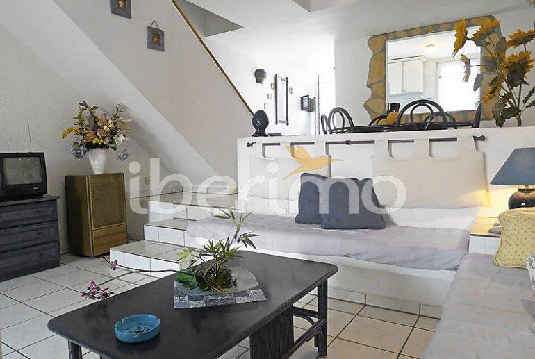 Villa   à Empuriabrava pour 6 personnes avec lave-vaisselle p3