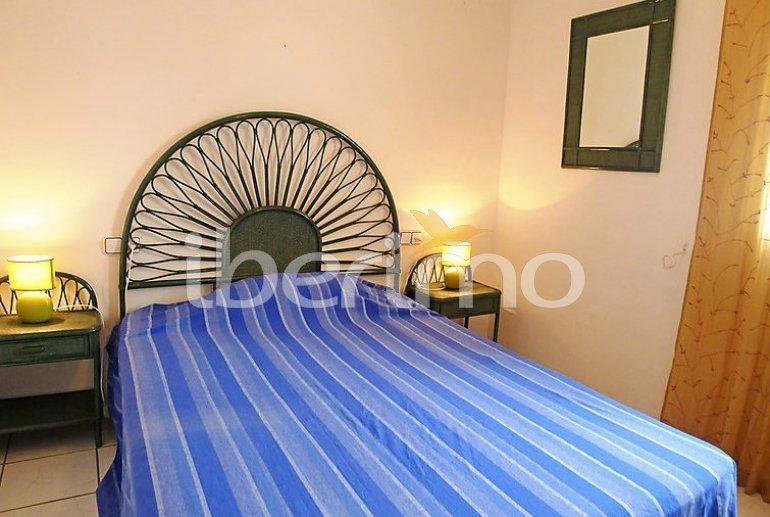 Villa   à Empuriabrava pour 6 personnes avec lave-vaisselle p8