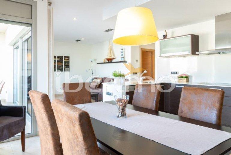 Appartement   à Empuriabrava pour 7 personnes avec lave-vaisselle p11