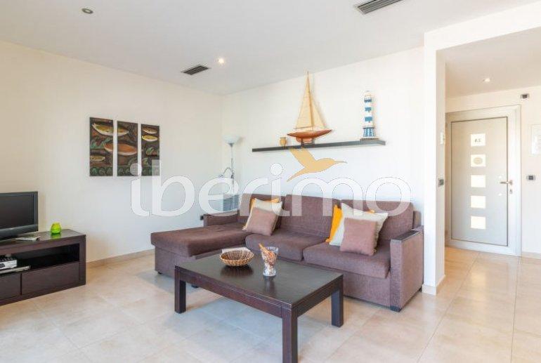 Appartement   à Empuriabrava pour 7 personnes avec lave-vaisselle p13