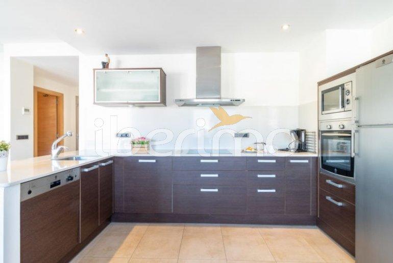 Appartement   à Empuriabrava pour 7 personnes avec lave-vaisselle p15