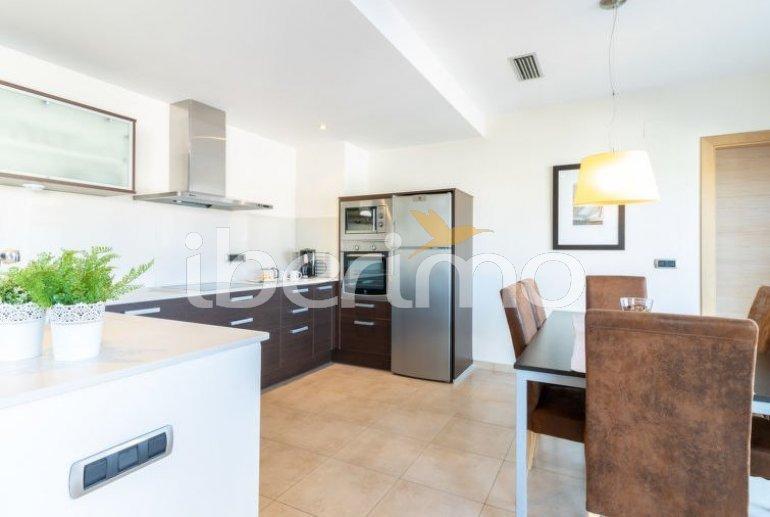 Appartement   à Empuriabrava pour 7 personnes avec lave-vaisselle p16