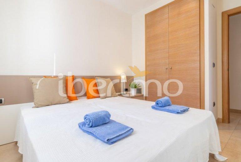 Appartement   à Empuriabrava pour 7 personnes avec lave-vaisselle p17