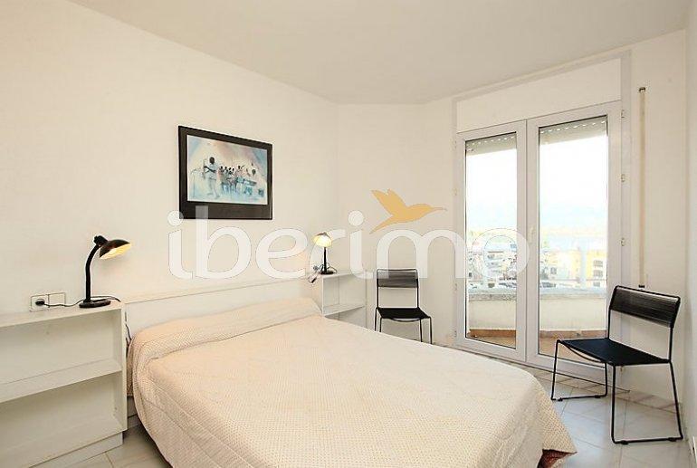 Appartement   à Empuriabrava pour 4 personnes avec belle vue mer p12