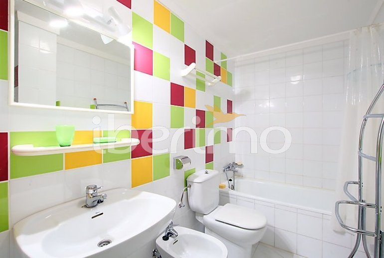 Appartement   à Empuriabrava pour 4 personnes avec belle vue mer p13