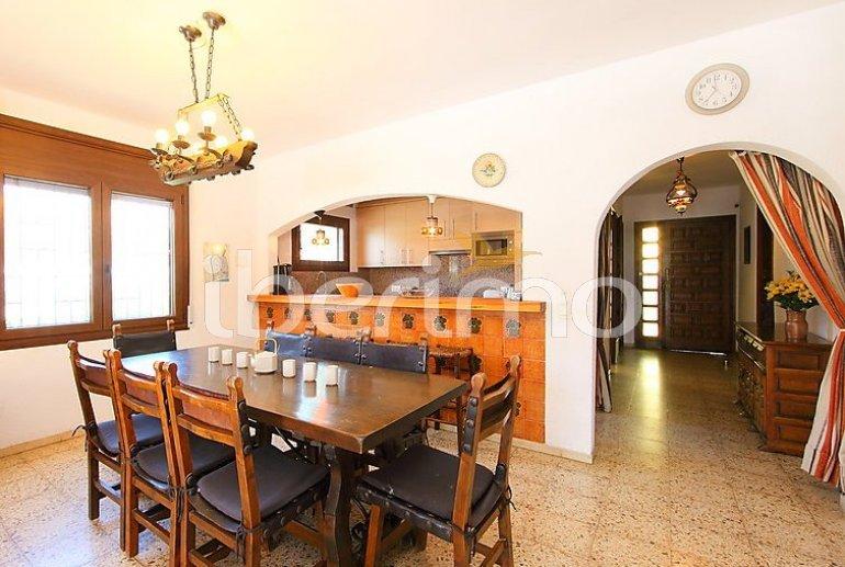 Villa   à Empuriabrava pour 8 personnes avec piscine privée p10