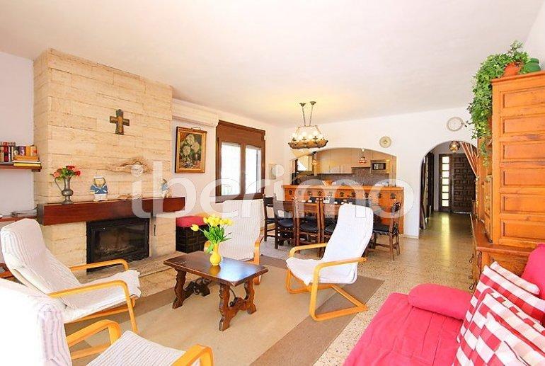 Villa   à Empuriabrava pour 8 personnes avec piscine privée p11